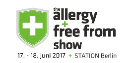 allergy und free from show 2017 meinallergieportal