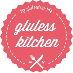 gluless kitchen glutenfreie Produkte