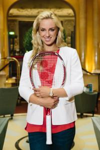 Gluten Sensitivity Sabine Lisicki