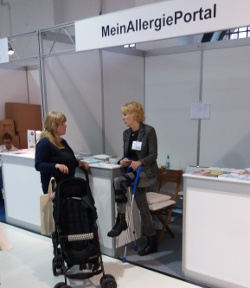 MeinAllergiePortal Allergy Free From Show