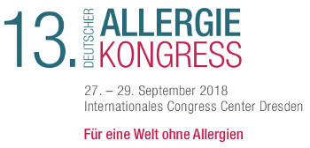 13 deutscher allergiekongress dak meinallergieportal