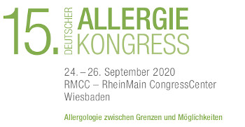 deutscher allergiekongress 2020 medienpartner meinallergieportal