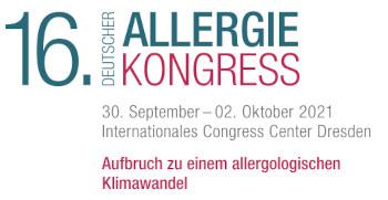 deutscher allergie kongress 2021 mein allergieportal
