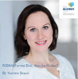 Podcast FODMAP-arme Diät