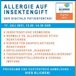 DigiPat-Webinar Insektengift-Allergie