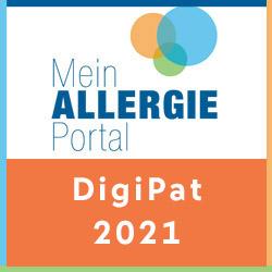 DigiPat 2021 digitaler Patiententag Allergien