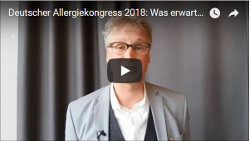 Deutscher Allergiekongress DAK Dresden