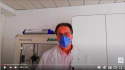 Corona-Impfung Anaphylaxie Empfehlungen